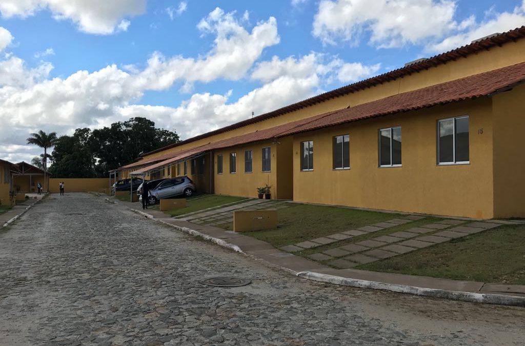 Casa Nova/MCF Construtora