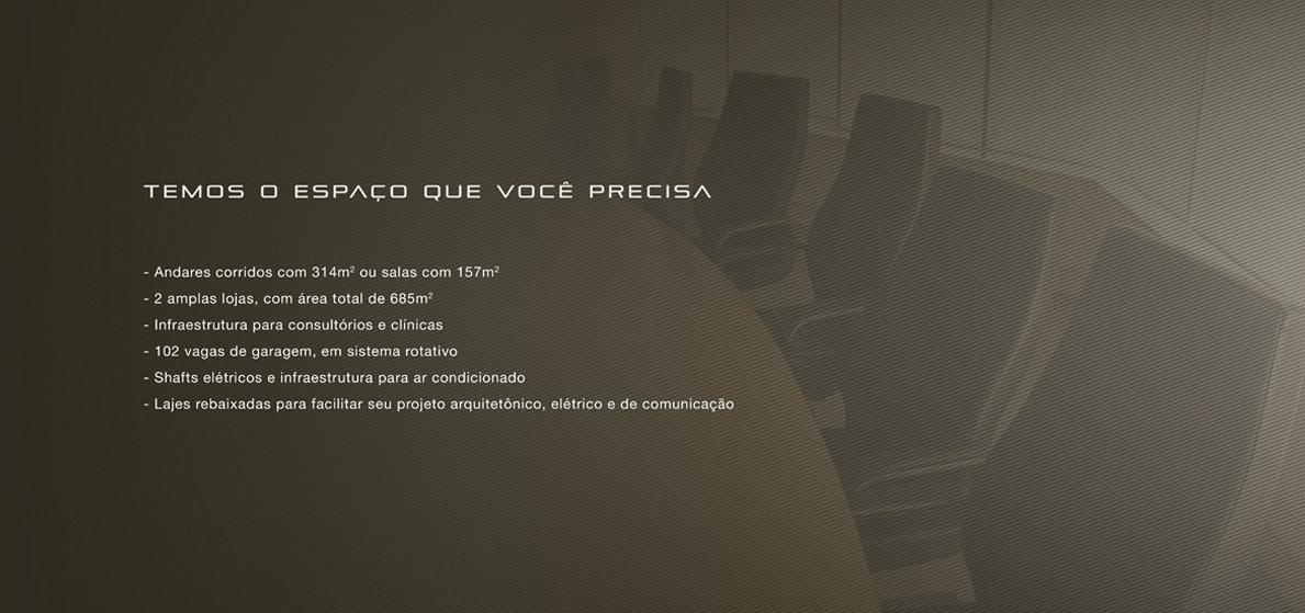Prime Office/MCF Construtora