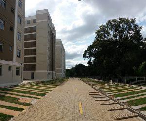 Ville Hungria/MCF Construtora